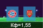 Бавария - Арсенал: Прогноз на 19 июля 2017