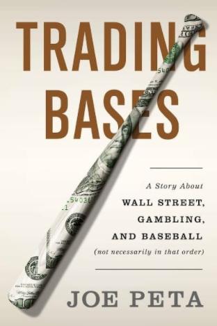 Торгуя базами: Уолл стрит, азартные игры и бейсбол, Джо Пета