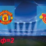 Манчестер Юнайтед — Базель: Прогноз на 12 сентября 2017