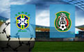Прогноз на Бразилию и Мексику 2 июля 2018