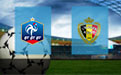 Прогноз: Бельгийцы сумеют забить мяч в ворота французов.