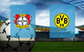 Прогноз на Байер и Боруссию Дортмунд 29 сентября 2018