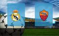 Прогноз на Реал Мадрид и Рому 19 сентября 2018