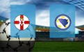 Прогноз на Северную Ирландию и Боснию и Герцеговину 8 сентября