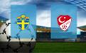 Прогноз на Швецию и Турцию 10 сентября 2018