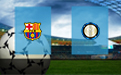 Прогноз на Барселону и Интер 24 октября 2018