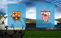 Прогноз на Барселону и Севилью 20 октября 2018