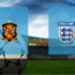 Прогноз на Испанию и Англию 15 октября 2018