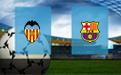 Прогноз на Валенсию и Барселону 7 октября 2018