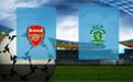 Прогноз на Арсенал и Спортинг 8 ноября 2018