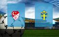 Прогноз на Турцию и Швецию 17 ноября 2018