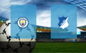 Прогноз на Манчестер Сити и Хоффенхайм 12 декабря 2018