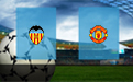 Прогноз на Валенсию и Манчестер Юнайтед 12 декабря 2018