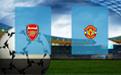 Прогноз на Арсенал и МЮ 25 января 2019