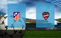 Прогноз на Атлетико и Леванте 13 января 2019