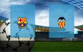Прогноз на Барселону и Валенсию 2 февраля 2019