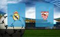 Прогноз на Реал Мадрид и Севилью 19 января 2019