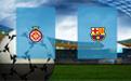 Прогноз на Жирону и Барселону 27 января 2019