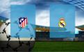 Прогноз на Атлетико Мадрид и Реал Мадрид 9 февраля 2019