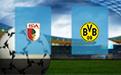 Прогноз на Аугсбург и Боруссию Дортмунд 1 марта 2019