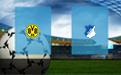 Прогноз на Боруссию Дортмунд и Хоффенхайм 9 февраля 2019