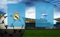 Прогноз на Реал Мадрид и Алавес 3 февраля 2019