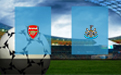 Прогноз на Арсенал и Ньюкасл 1 апреля 2019