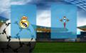 Прогноз на Реал Мадрид и Сельту 16 марта 2019
