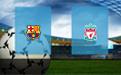 Прогноз на Барселону и Ливерпуль 1 мая 2019