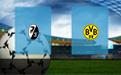 Прогноз на Фрайбург и Боруссию Дортмунд 21 апреля 2019