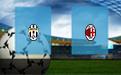 Прогноз на Ювентус и Милан 6 апреля 2019