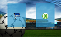 Прогноз на Герту и Вольфсбург 25 августа 2019