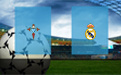 Прогноз на Сельту и Реал Мадрид 17 августа 2019