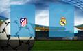 Прогноз на Атлетико и Реал Мадрид 28 сентября 2019