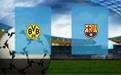 Прогноз на Боруссию Дортмунд и Барселону 17 сентября 2019