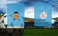Прогноз на Валенсию и Аякс 2 октября 2019