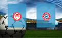 Прогноз на Олимпиакос и Баварию 22 октября 2019