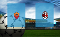 Прогноз на Рому и Милан 27 октября 2019