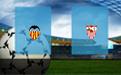 Прогноз на Валенсию и Севилью 30 октября 2019