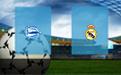 Прогноз на Алавес и Реал Мадрид 30 ноября 2019