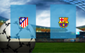 Прогноз на Атлетико и Барселону 1 декабря 2019