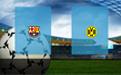 Прогноз на Барселону и Боруссию Дортмунд 27 ноября 2019