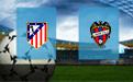 Прогноз на Атлетико и Леванте 4 января 2020
