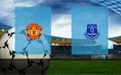 Прогноз на Манчестер Юнайтед и Эвертон 15 декабря 2019