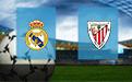 Прогноз на Реал Мадрид и Атлетик Бильбао 22 декабря 2019