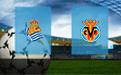 Прогноз на Реал Сосьедад и Вильярреал 5 января 2020