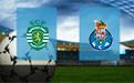 Прогноз на Спортинг и Порту 5 января 2020