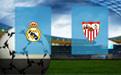 Прогноз на Реал Мадрид и Севилью 18 января 2020
