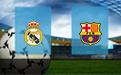 Прогноз на Реал Мадрид и Барселону 1 марта 2020