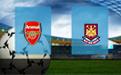 Прогноз на Арсенал и Вест Хэм 7 марта 2020